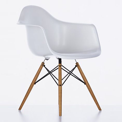 стул daw от Eames