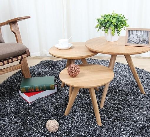 Столик для скандинавского стиля