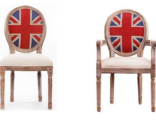 классические стулья 1