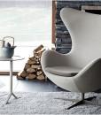 белый кошемир кресло