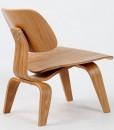 кресло деревянное
