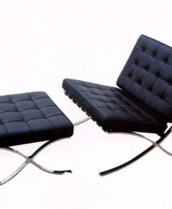 barcelona кресло
