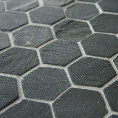 мозаика из настоящего камня